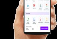 Aplikasi Agen Pembayaran Online